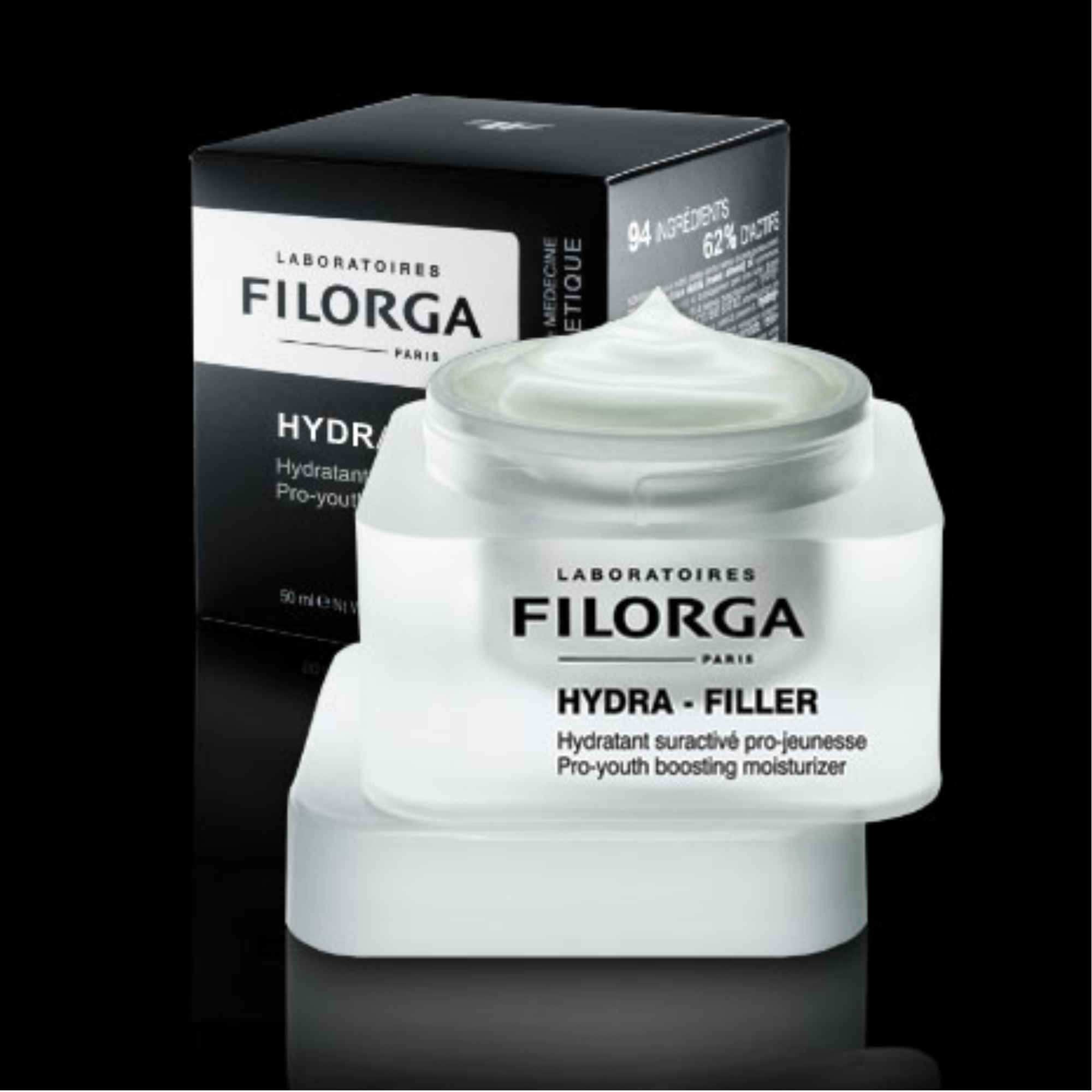 Hydra Filler - Absolute Hydration 50 ml