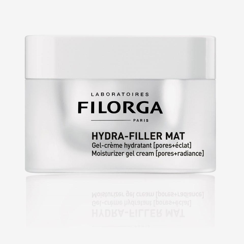 Hydra Filler Mat Cream 50 ml