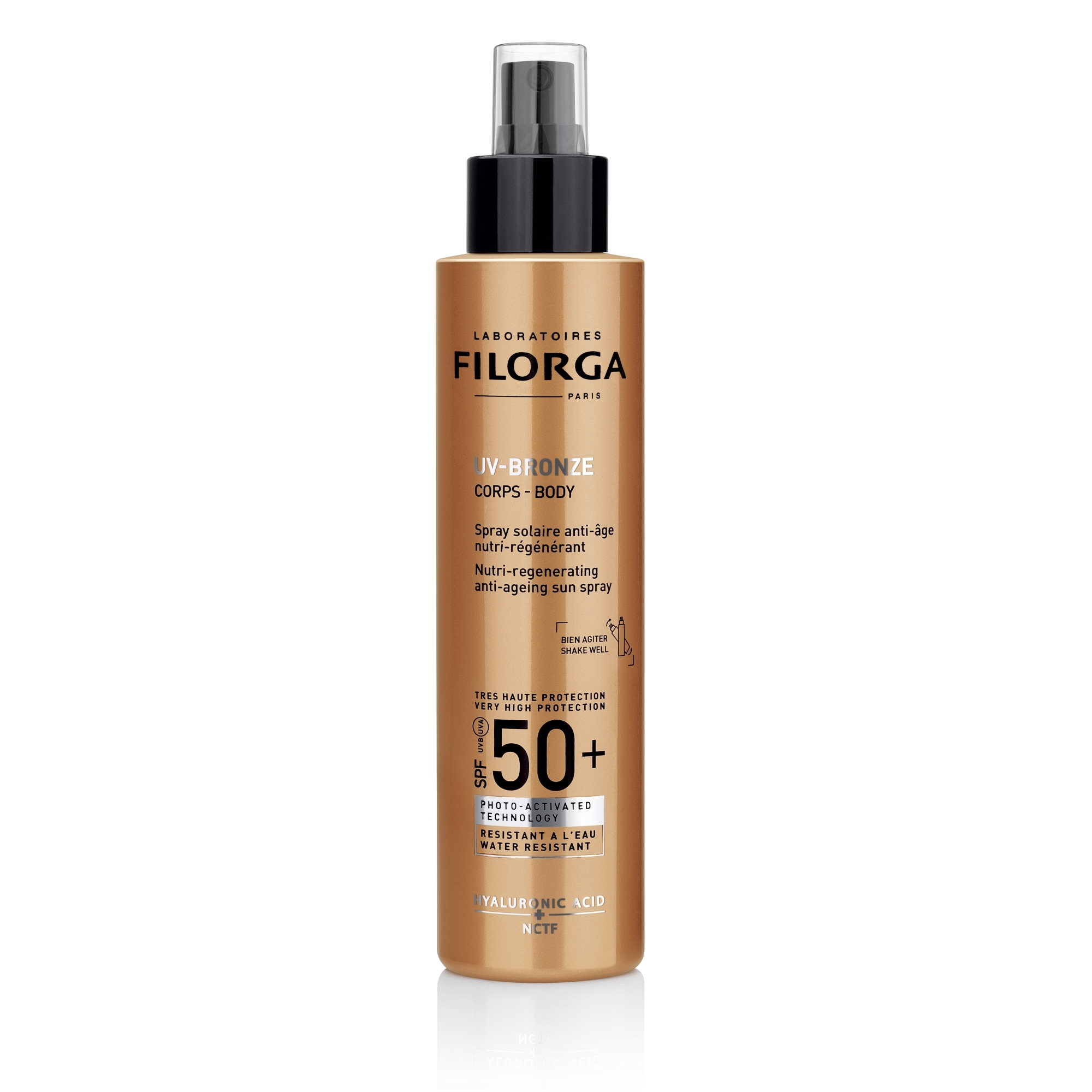 UV Bronze Body SPF 50+