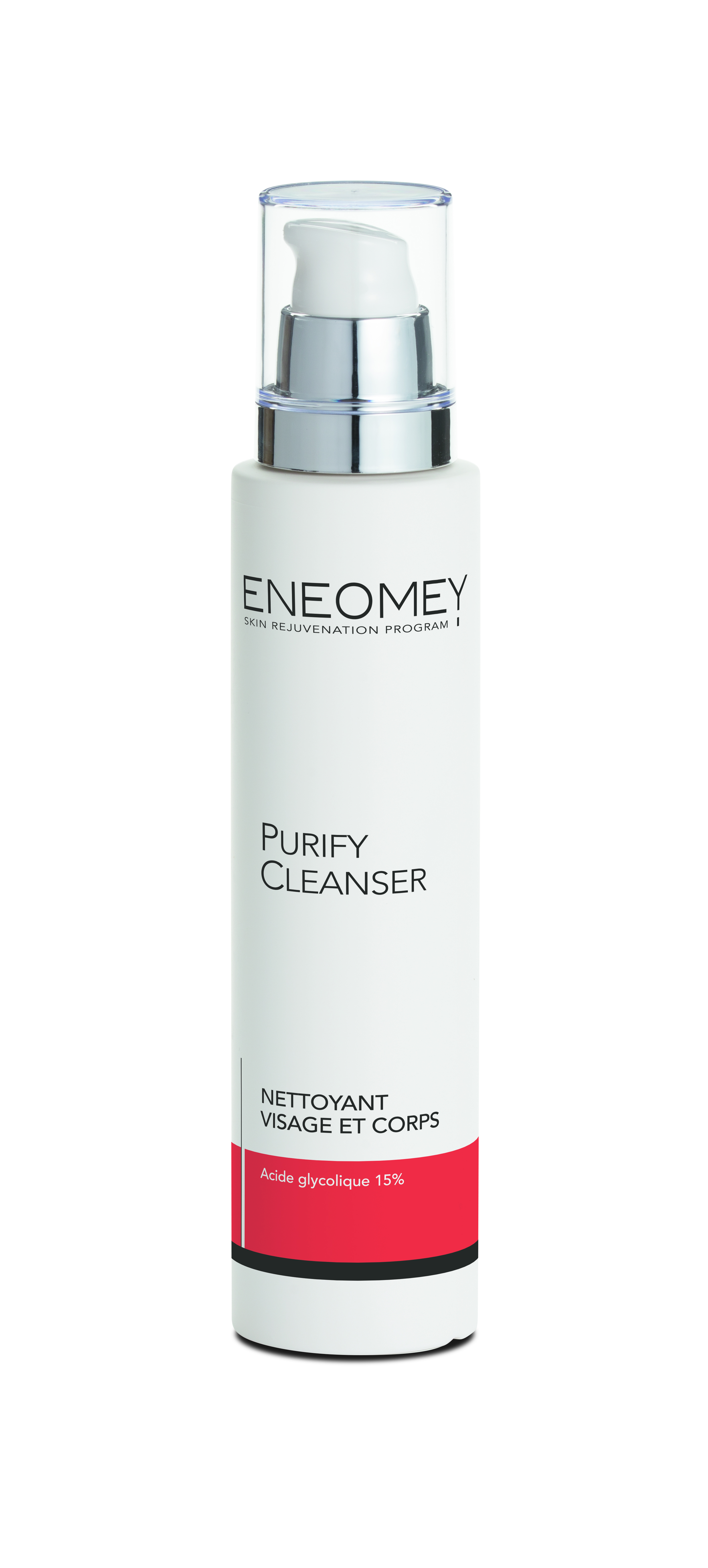 Purify Cleanser 150 ml