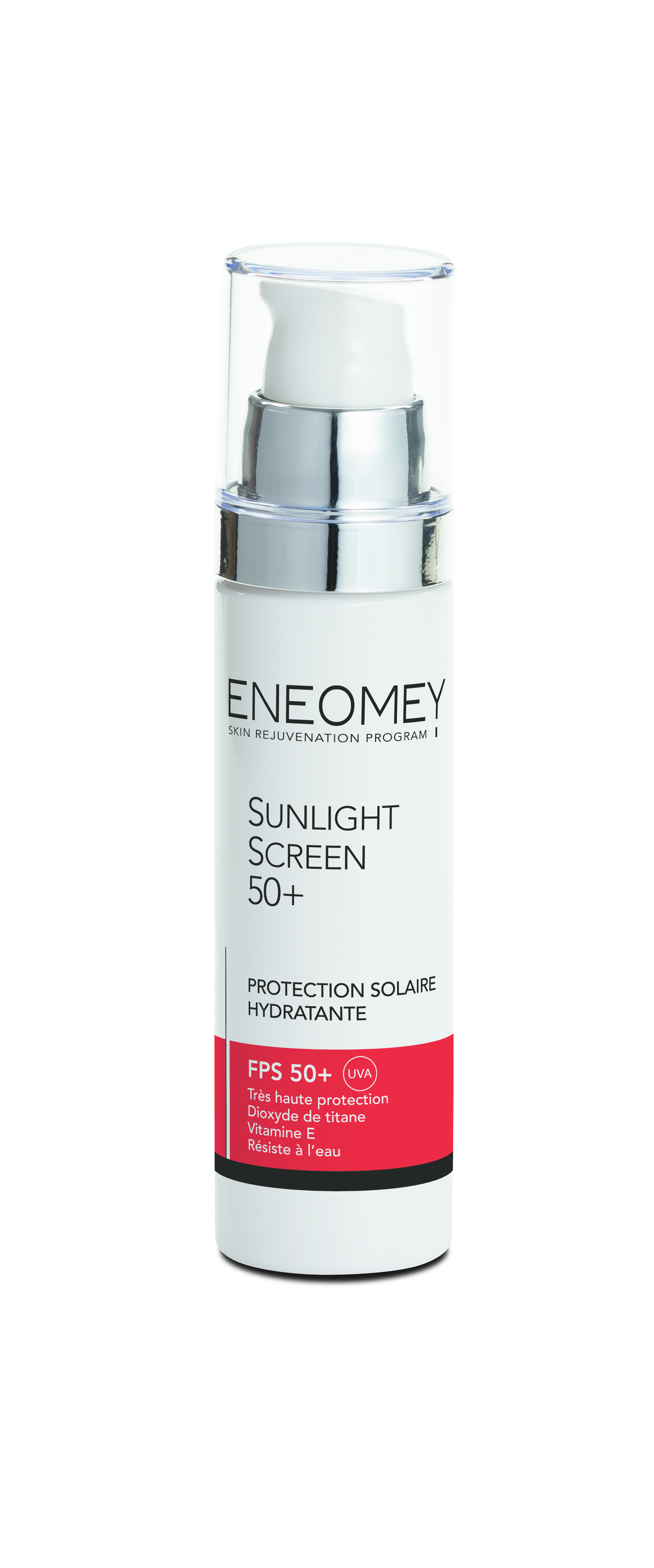 Sunlight Screen 50+ 50 ml