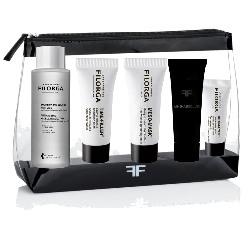 Luxury Travel Kit Trav 99 ml