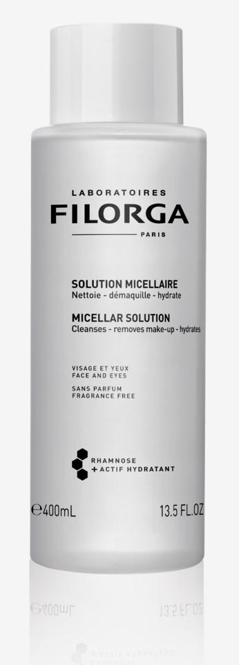 Micellar Solution 400ml
