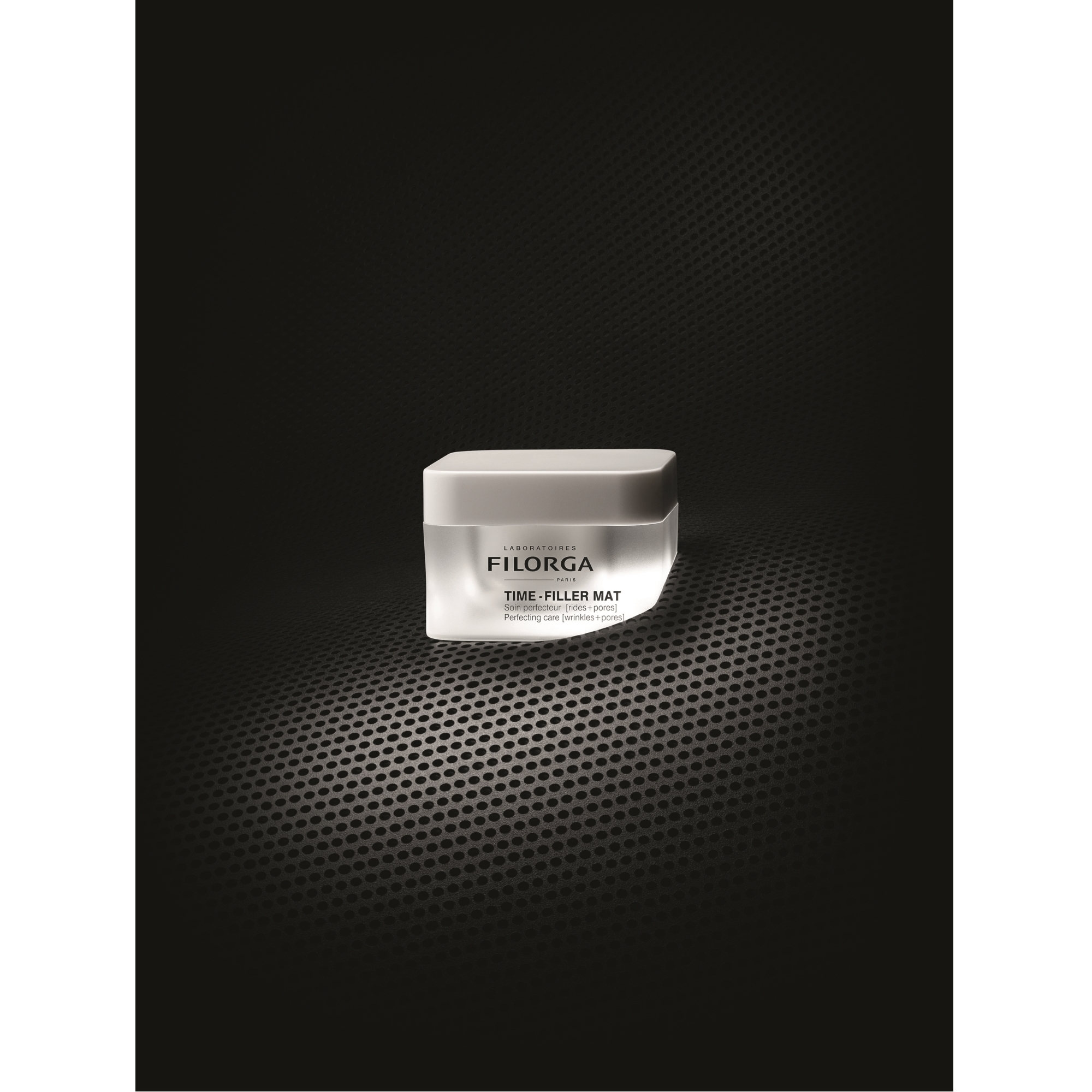 Time Filler Mat - Anti-wrinkles + Pores 50ml