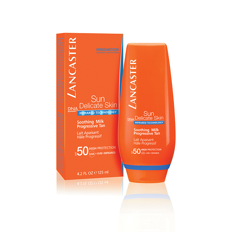 Sun Care Ultra Soothing Protection Spf 50