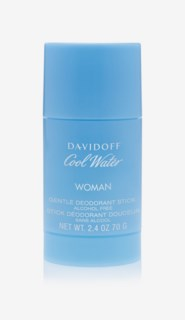 Cool Water Woman Deostick