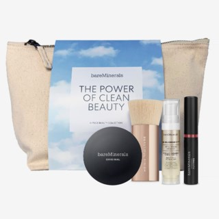 The Power Of Clean Beauty Kit Light