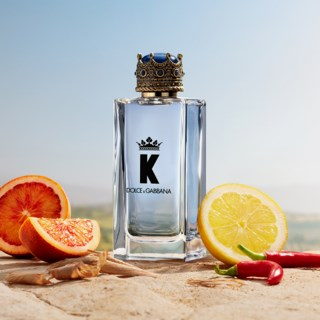 K by Dolce&Gabbana EdT 50 ml