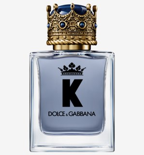 K By Dolce & Gabbana EdT 50 ml