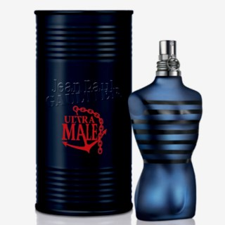 Le Male Ultra Intense EdT 125 ml