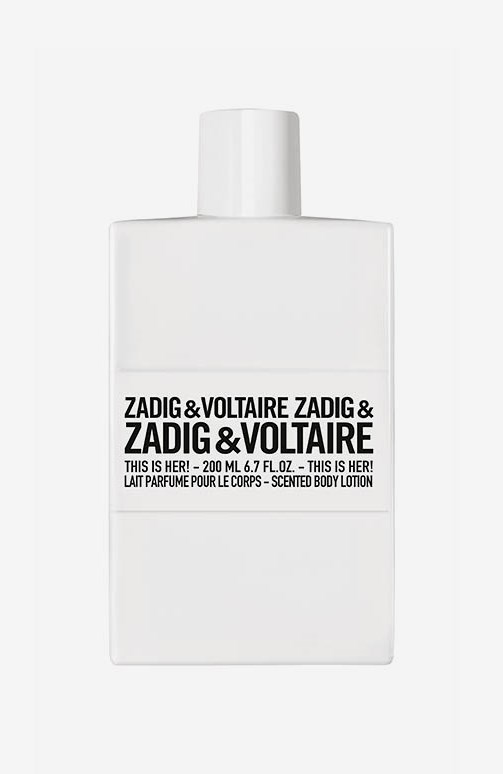 This is Her Body Lotion 200ml