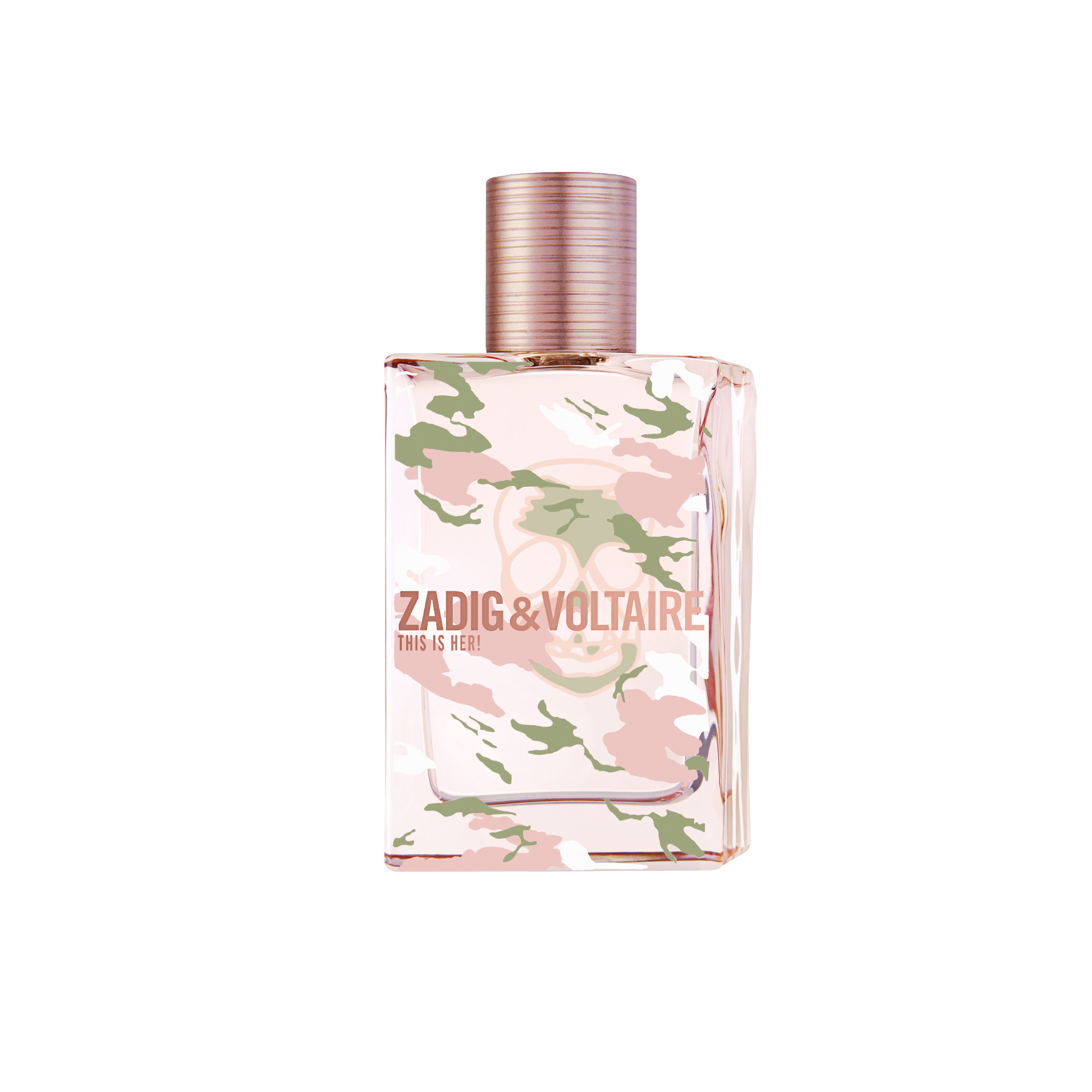 This is Her No Rules EdP 50ml