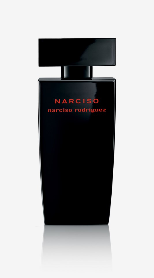 Gracious Spray Narciso Rouge EdP 75ml
