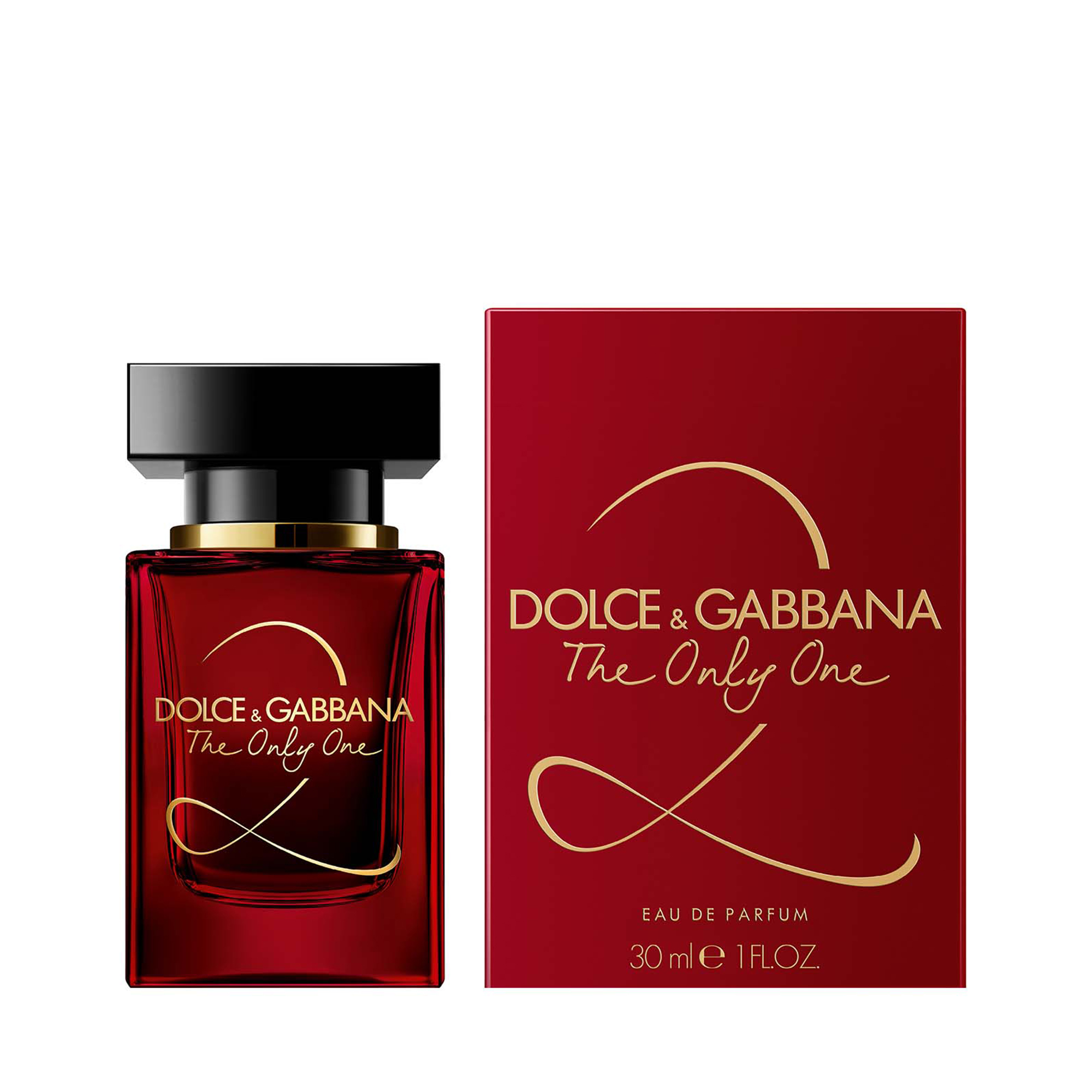 Dolce & Gabbana parfyme KICKS