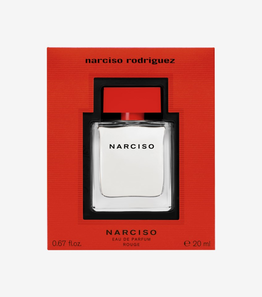Narciso Rouge Mini Addiction EdP 20ml
