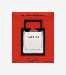 Narciso Rouge Mini Addiction Edp 20 ml