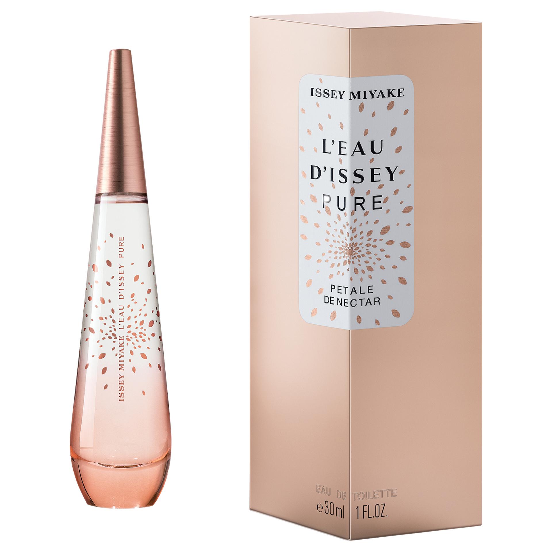 L'Eau D'Issey Pure Petale De Nectar Edt 30ml