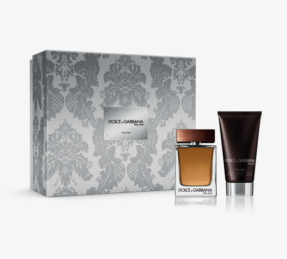 The One For Men Gift Box