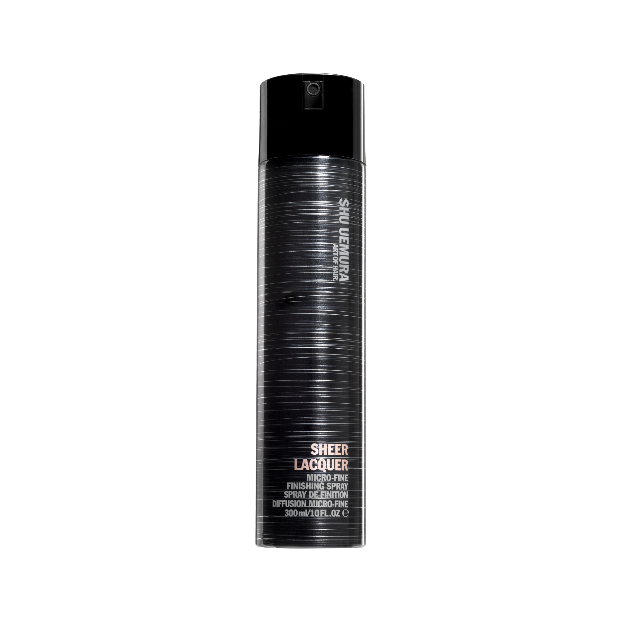 Sheer Laquer Micro-Fine Finishing Spray 300 ml
