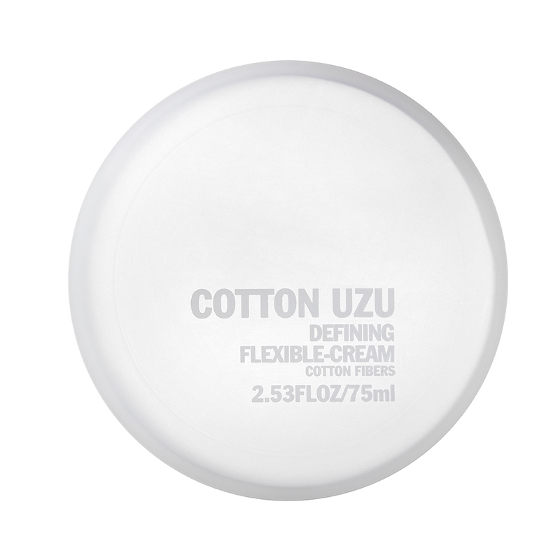 Cotton Uzu Creme 75ml