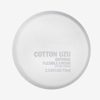 Cotton Uzu Creme 75 ml