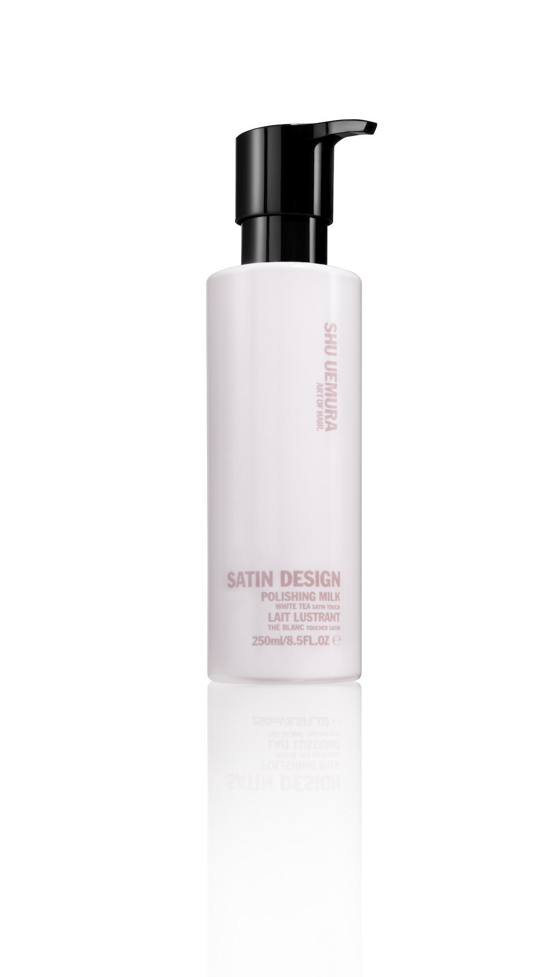 Shu Uemura Art of Hair Style Design Satin design style cream 250 ml 250ml