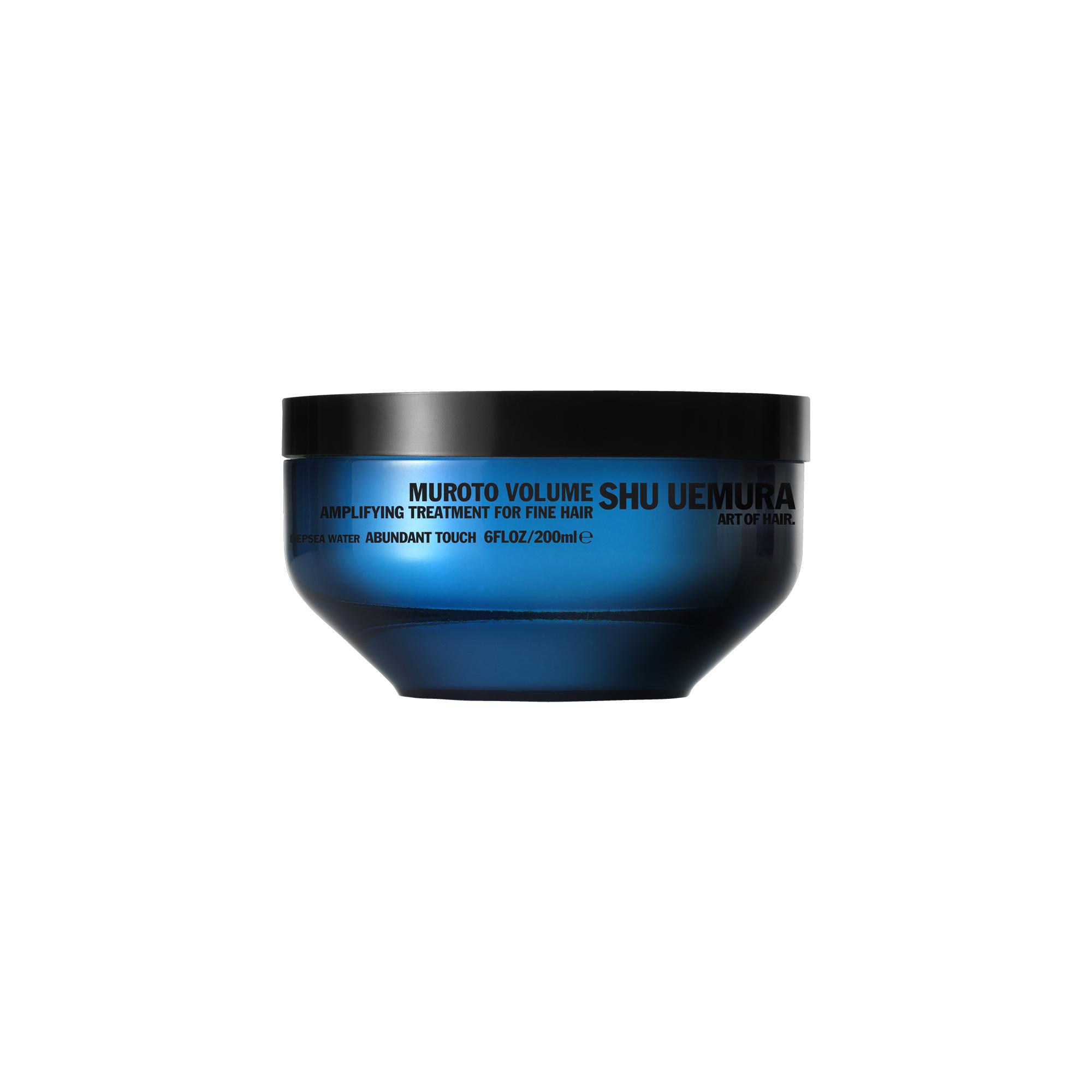 Shu Uemura Art of Hair Muroto Volume Treatment 200 ml 200ml