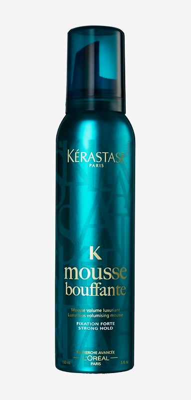 Couture Styling Mousse Bouffante 150ml