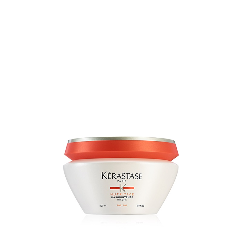 Nutritive Masque Intense Fine Hair 200 ml