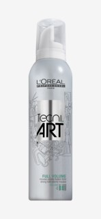 Tecni.Art Volume Full Volume Full Volume Mousse