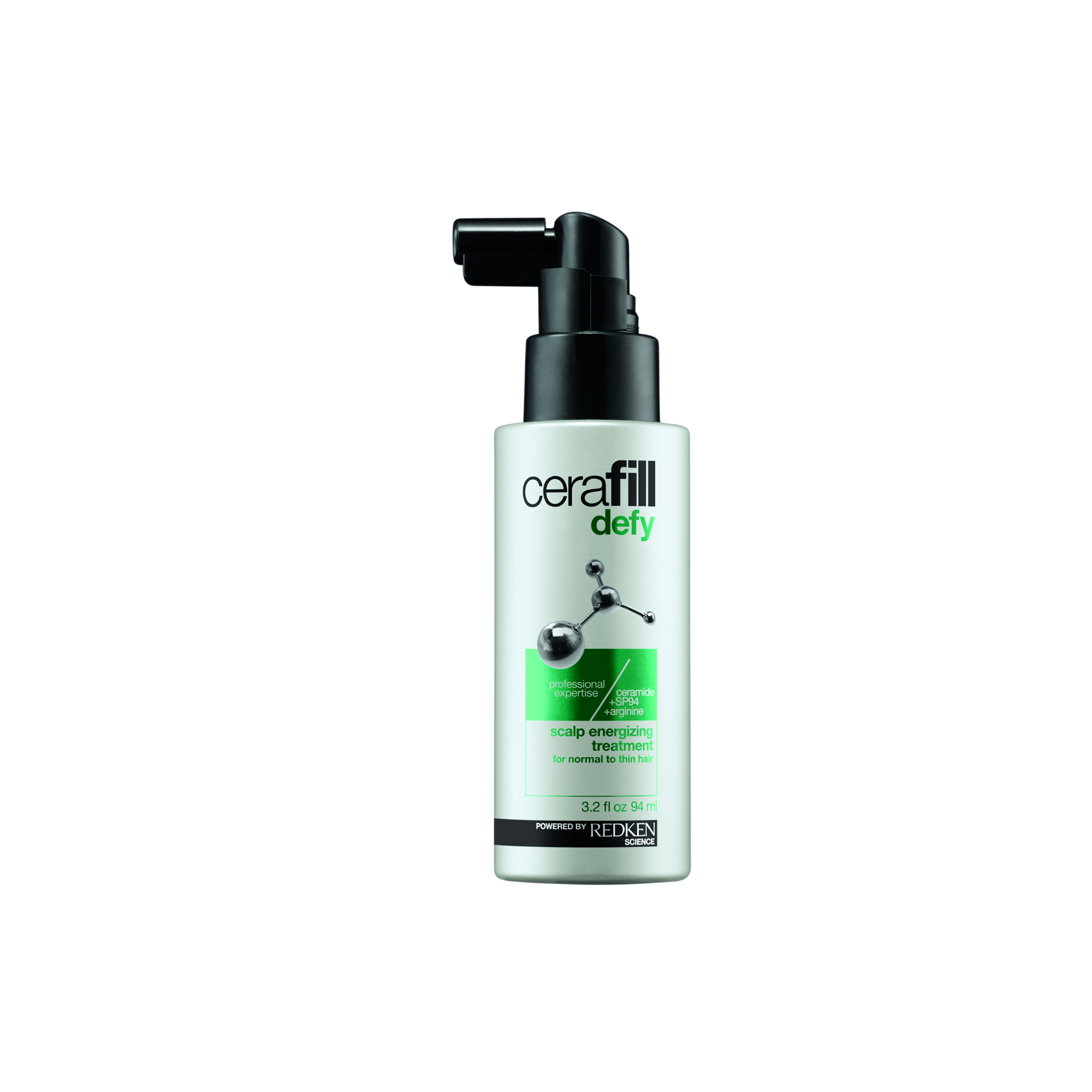 Cerafill Defy Treatment Spray 125 ml