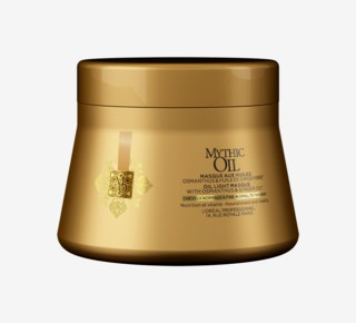 Mythic Oil Masque For Normal To Fine Hair 200 ml