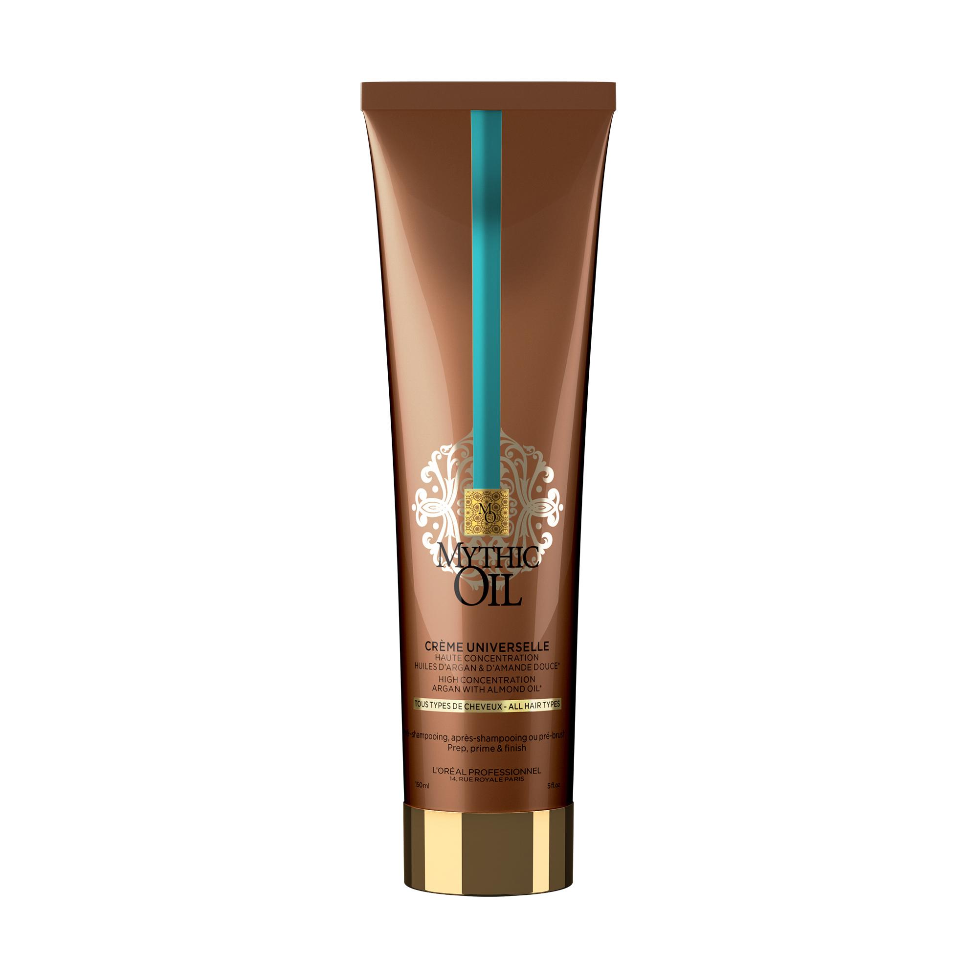 Mythic Oil Crème Universelle Pre-Shampoo 150ml
