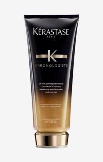 Chronologiste Le Soin-Gommage Rénovateur Rinse Out Pre-Shampoo KERAST CHRONOLOGIST SOIN GOMMAGE SHAM
