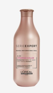 Série Expert Vitamino Color Shampoo 300 ml