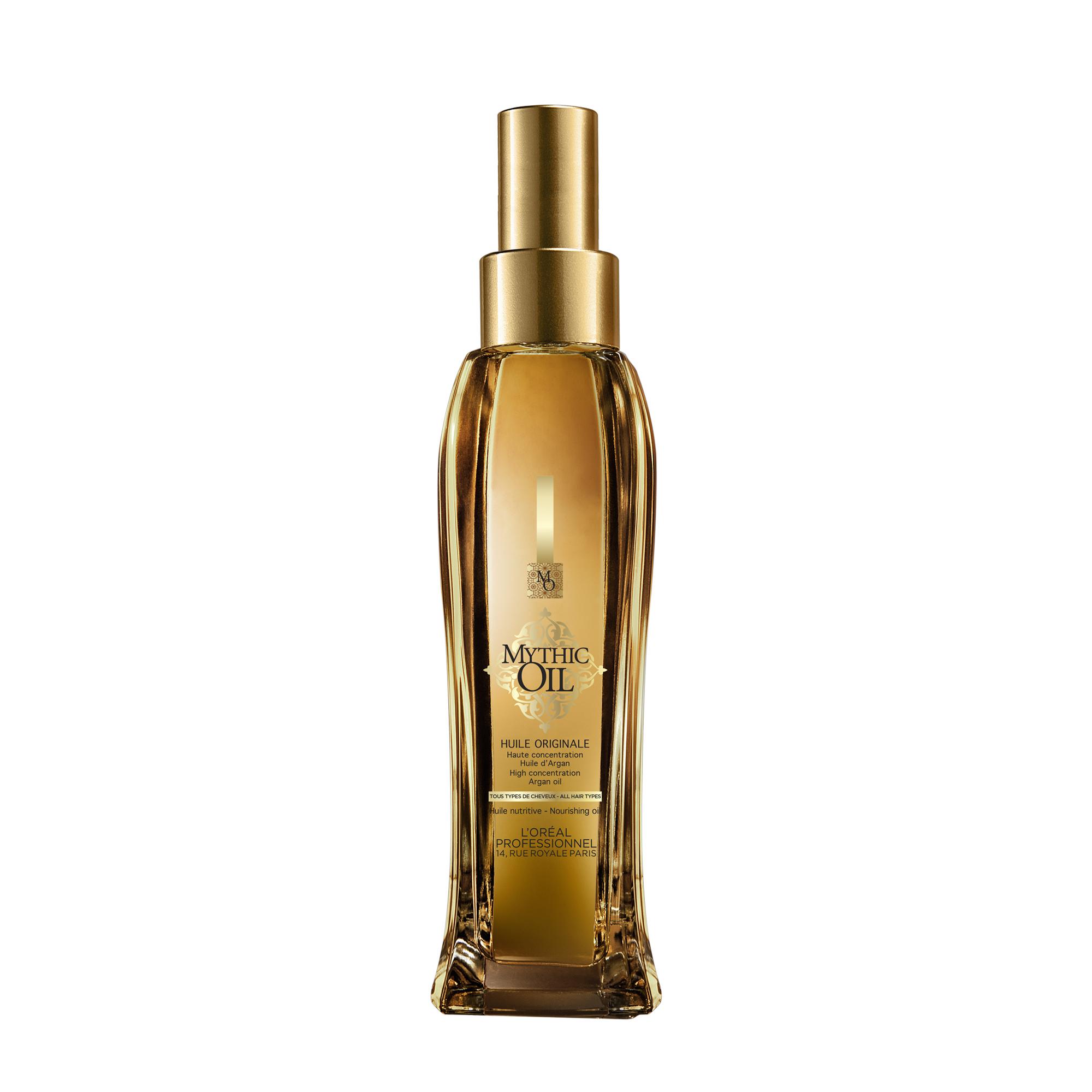 Mythic Oil Nourishing Oil 100ml