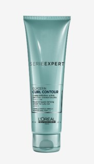 Série Expert Curl Contour Curl Leave-In-Cream