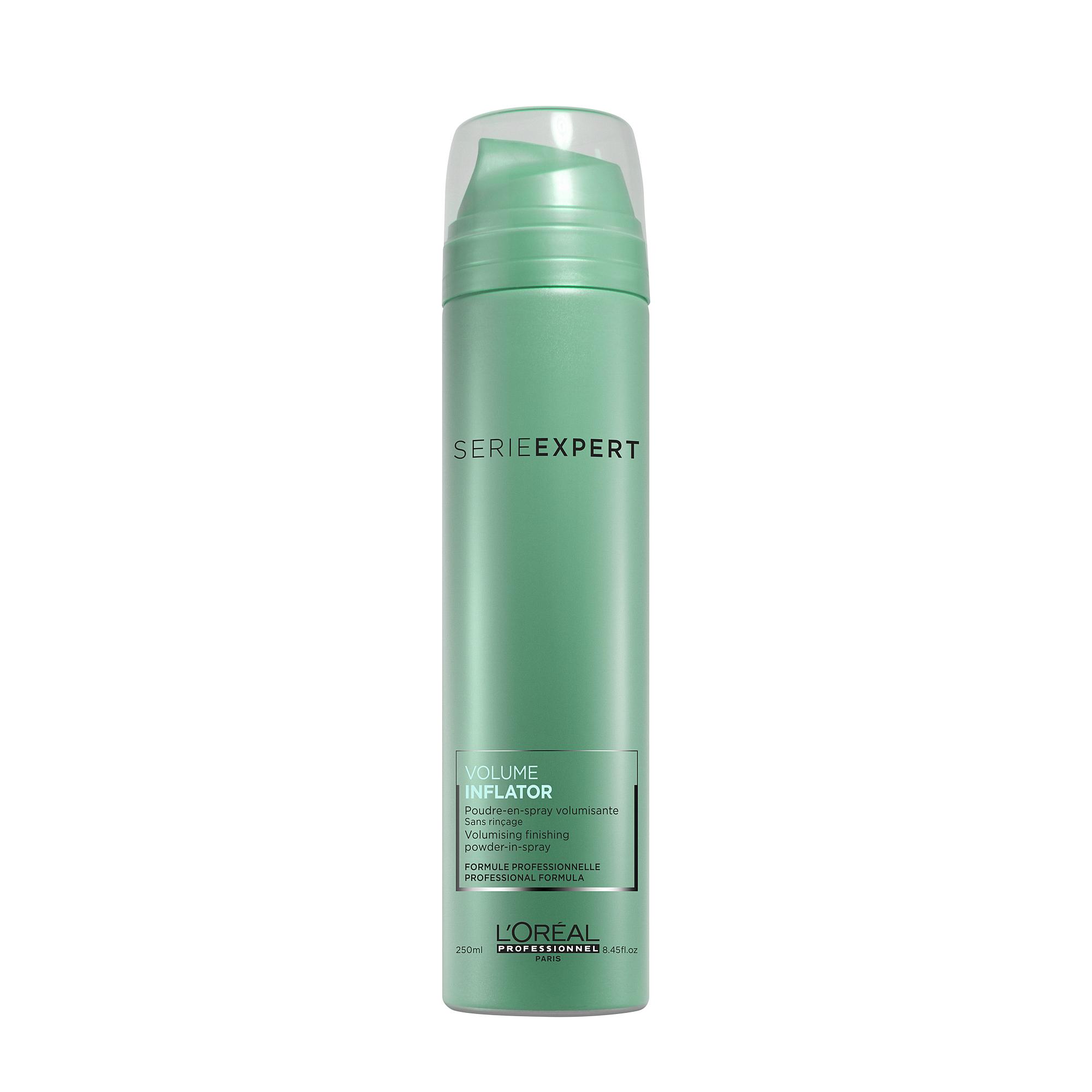 Série Expert Volumetry Volume Inflator Spray 250ml