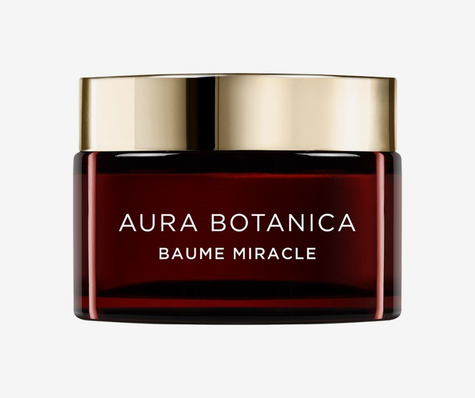 Aura Botanica Baume Miracle Treatment 50ml