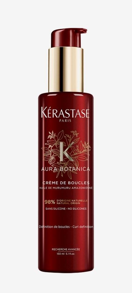 Aura Botanica Creme De Boucles Leave-In-Creme 150ml