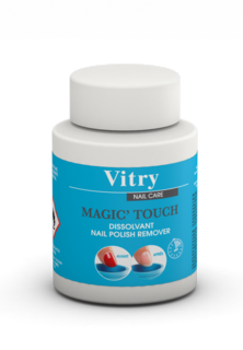 Magic Touch Dip-In Nail Polish Remover 75ml