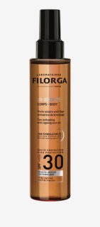 UV Bronze Body SPF 30 Anti-Ageing 150 ml