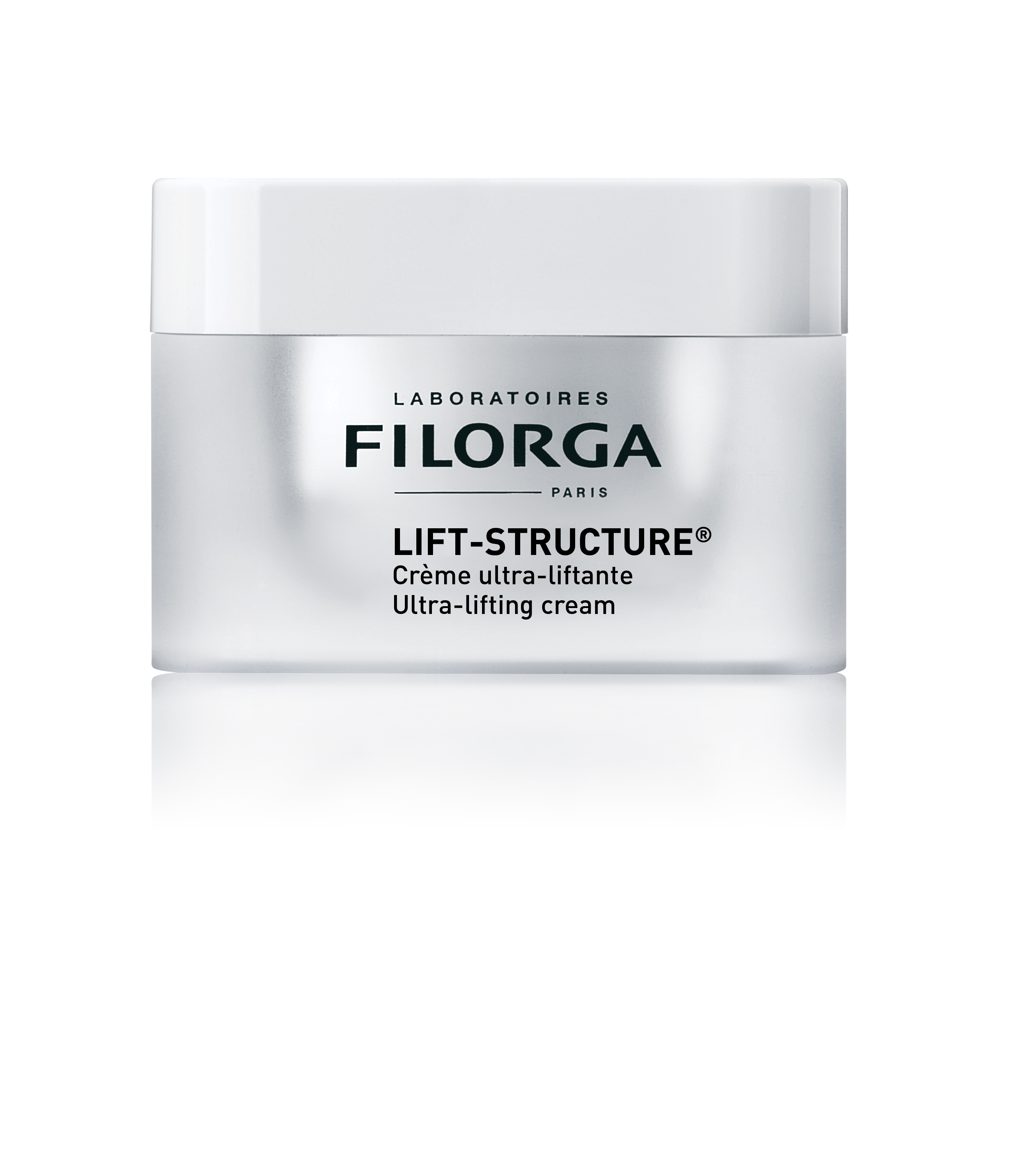 Lift-Structure Day Cream