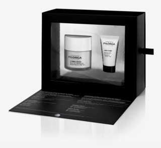 Clean & Radiant Face Skincare Kit