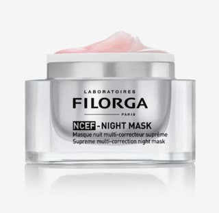 NCEF Night Mask 50 ml