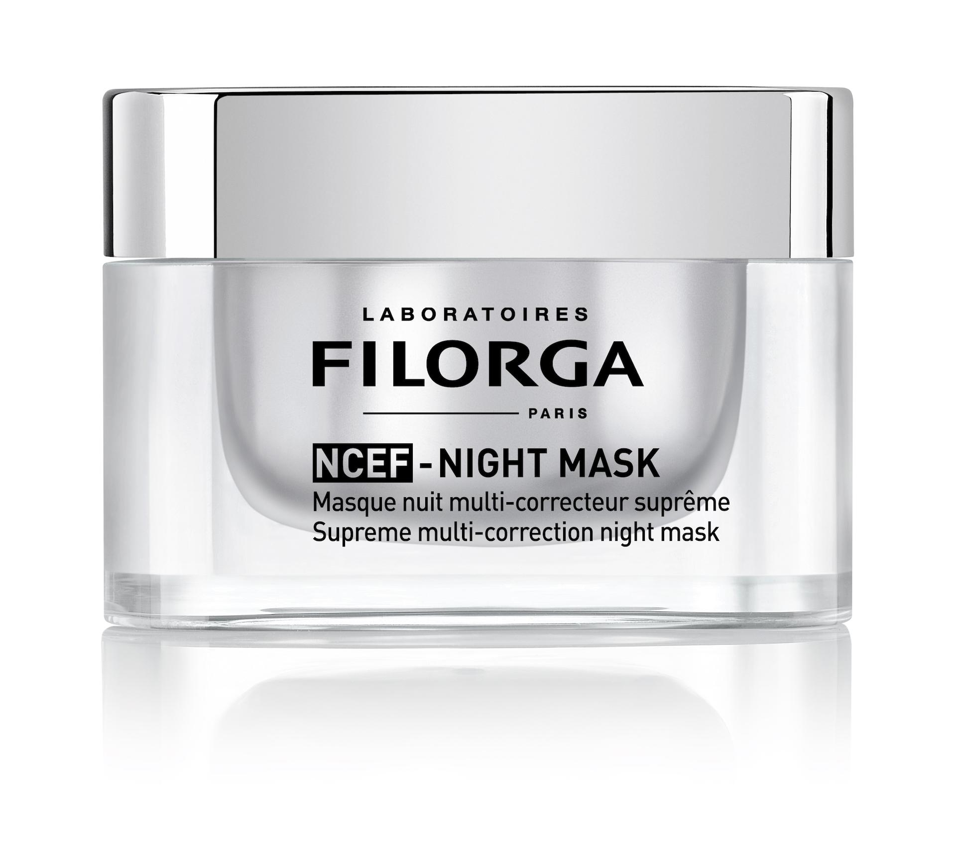 NCEF-Night Mask