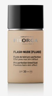 Flash-Nude Fluid 0 Nude Ivory