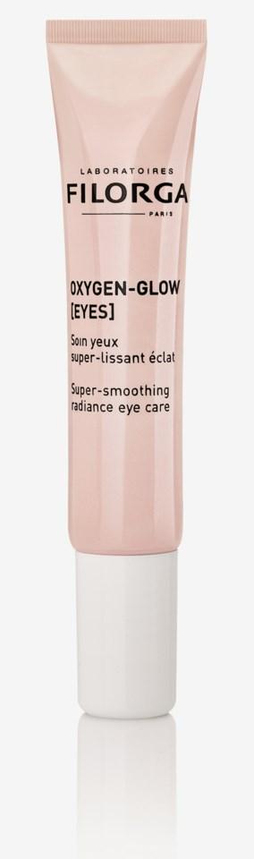 Oxygen-Glow Eye Cream 15ml