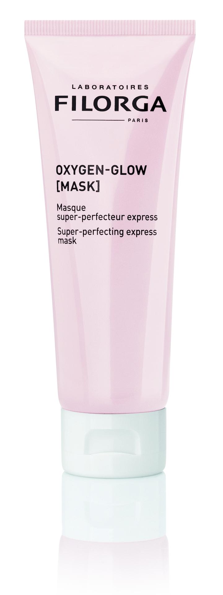 Oxygen-Glow  Mask