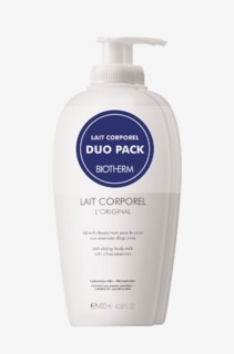 Lait Corporel Body Lotion Duopack 2 x 400 ml